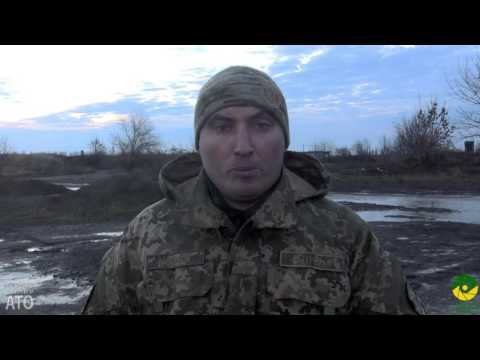 Бойовики минулої доби 31 раз обстрілювали українські позиції [ВІДЕО]