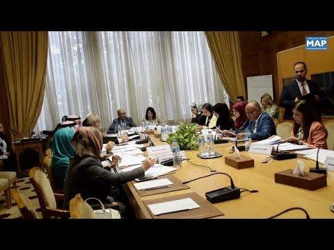استعراض التجربة المغربية في مجال خدمات نقل الدم في اجتماع عربي بالقاهرة