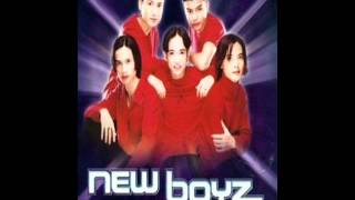 Video NEW BOYZ - NORKIA MP3, 3GP, MP4, WEBM, AVI, FLV Agustus 2018