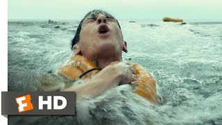 Nonton Unbroken  2 10  Movie Clip   Plane Crash At Sea  2014  Hd Film Subtitle Indonesia Streaming Movie Download