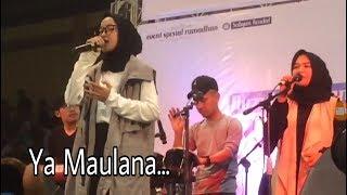 "Video Subhanallah, Lagu Nissa Sabyan ""Ya Maulana"" Menusuk Hati MP3, 3GP, MP4, WEBM, AVI, FLV Juni 2018"