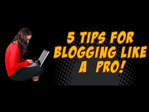 How To Make Money With A Blog-Proven Steps That Works