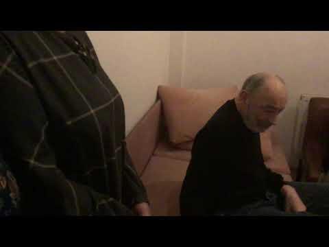 Валентин Гафт и Саид багов читает стихи