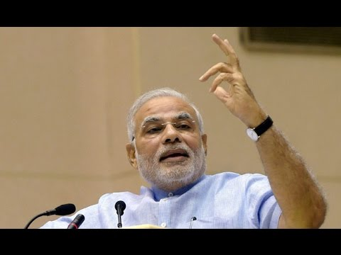 Shipping-vessels-fitted-with-ultra-modern-equipment-to-be-launched-says-Prime-minister-Modi