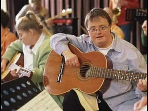 Watch video Down Syndrome slide show 1