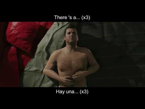 The Setup - Favored Nations (GTA 5) (Subtítulos en español + lyrics)