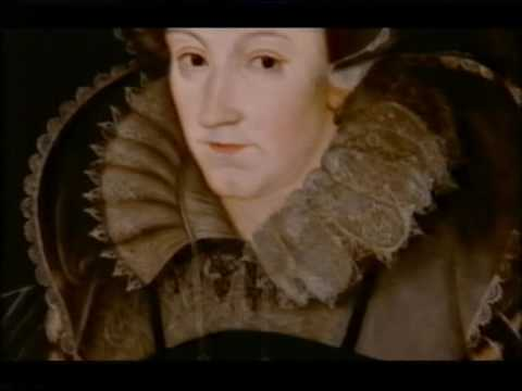 The Execution of Mary Queen of Scots.