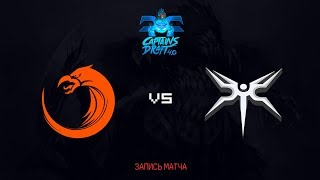 TNC vs Mineski, Capitans Draft 4.0, game 3 [4ce, Maelstorm]
