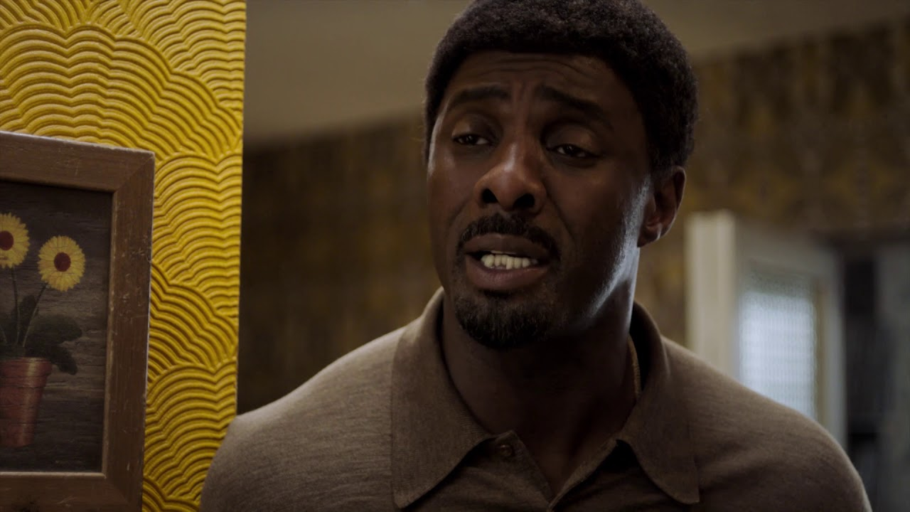 Inspired by Idris Elba's Childhood check out his Comedy-Drama 'In the Long Run' (Clip) on Sky1