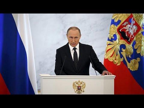 Ο Β. Πούτιν «τρίζει τα δόντια» στην Τουρκία