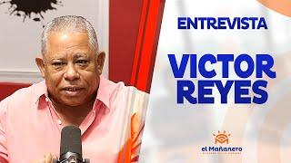 Entrevista al Veterano HUMORISTA Victor Reyes