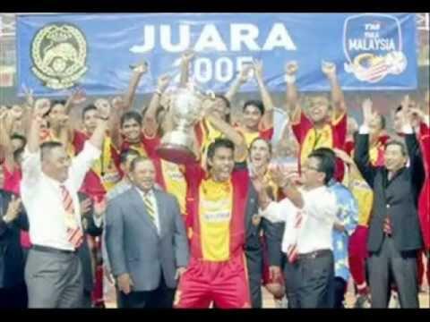Selangor 2005 Final - Bambang Pamungkas
