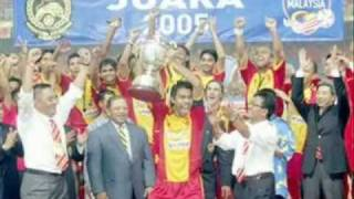 Video Selangor 2005 Final - Bambang Pamungkas MP3, 3GP, MP4, WEBM, AVI, FLV Januari 2019
