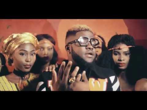 WATCH VIDEO: Skales – Give Me Love ft. Tekno