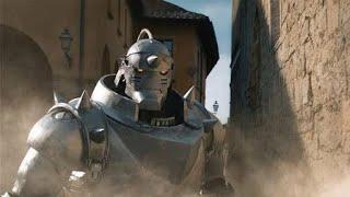 Nonton Fullmetal Alchemist   Hagane No Renkinjutsushi   2017 Trailer 4 Legendado Film Subtitle Indonesia Streaming Movie Download