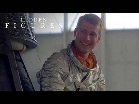 Hidden Figures (TV Spot 'Families Can't Stop Celebrating')