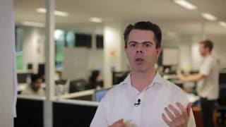 Watch Michael Ridgway speak about partnering with base2Services