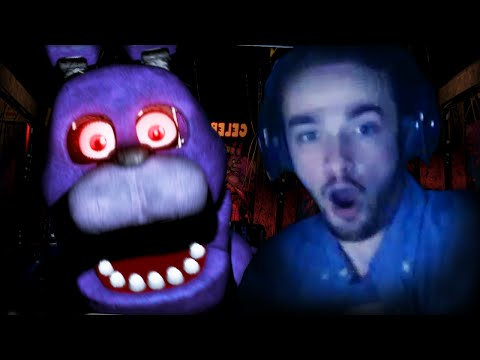 freddyw - Five Nights of Freddy's... Another scary game! x__x ○ Ali-A plays FIFA! - http://youtu.be/x5YhxnFCStA ○ Ali-A Googles self... http://youtu.be/n9Wnged4K4I Fiv...
