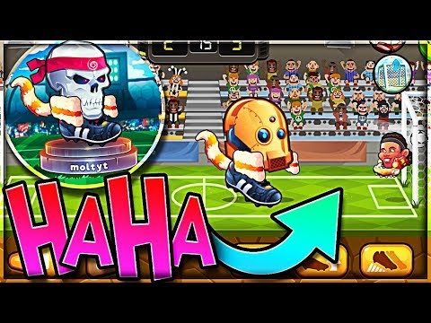 HAHA! What Is This Game!??! HEAD BALL 2