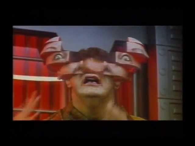 トータル・リコール(1990年) 日本版劇場用予告篇
