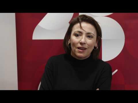 Entrevista a Elisa del Río, Directora del Área Técnica CEV[;;;][;;;]