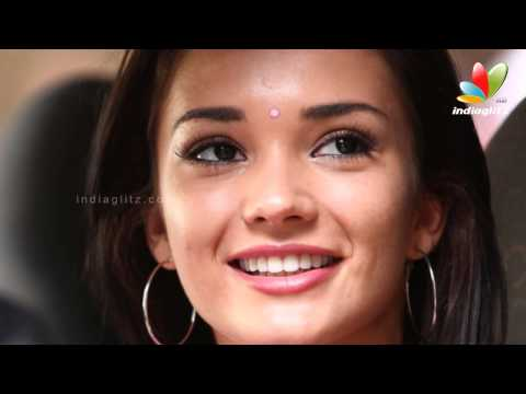 Director Shankar unhappy with Amy Jackson | AI Tamil Movie | Vikaram, A.R.Rahman | Cinema News