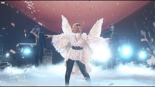 Bebe Rexha - Last Hurrah (Live With Kelly and Ryan After Oscar Show 2019)