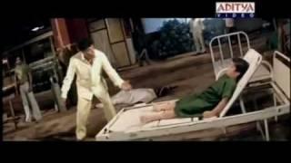 Tulasi claimax fight-Asish Vidyardi-venkatesh