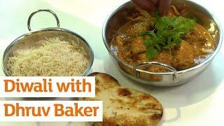 Sainsbury's Diwali with Dhruv Baker