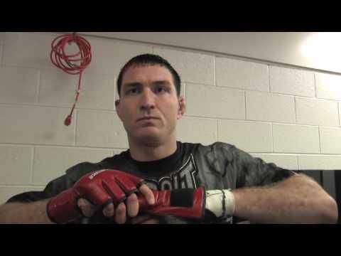 Jason Miller Post Fight Immediately After Tim Stout Win at Strikefroce Nashville