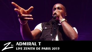 Nonton Admiral T Feat Clayton Hamilton   Z  Nith De Paris 2015   Live Hd Film Subtitle Indonesia Streaming Movie Download