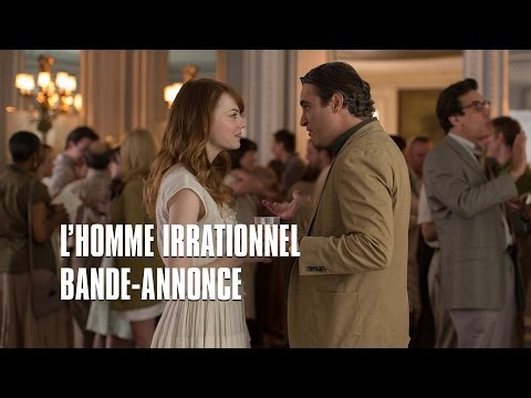 L'Homme irrationnel - bande annonce 2 (VOST)