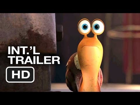 TURBO! - Subscribe to TRAILERS: http://bit.ly/sxaw6h Subscribe to COMING SOON: http://bit.ly/H2vZUn Like us on FACEBOOK: http://goo.gl/dHs73 Turbo Official Internatio...