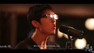 MV We Won't Be Falling - OST Trấn Hồn