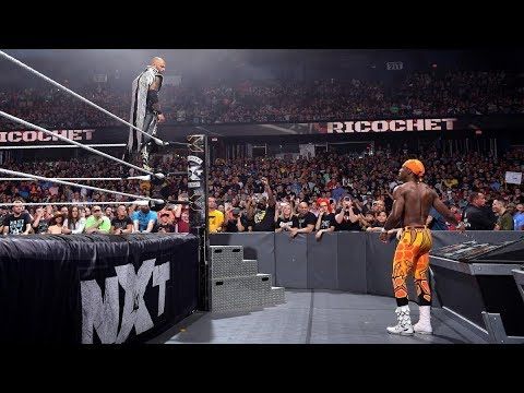 WINC Podcast (6/16): NXT TakeOver: Chicago II Review With Matt Morgan, MITB, CM Punk (видео)