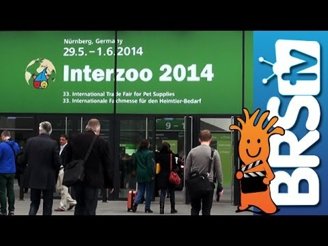 Join BRS at Interzoo!