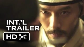 The Fatal Encounter Official Korean Trailer (2014) - Hyun Bin Drama Movie HD