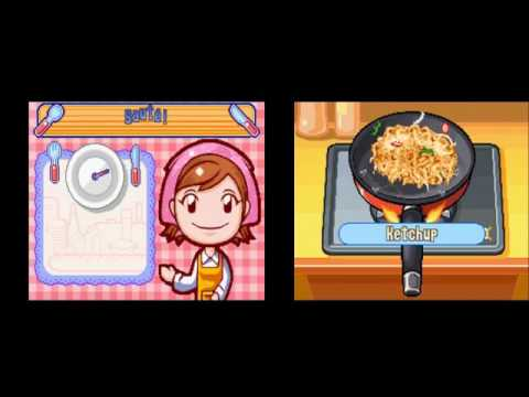 Cooking Mama Episode 2