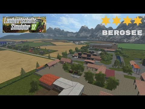 Bergsee Map v5.1.2