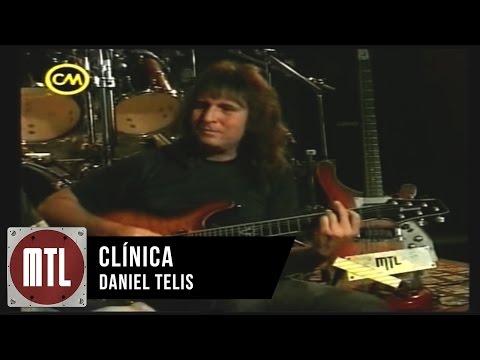 Daniel Telis video Técnica - MTL Temporada 1 - 2009
