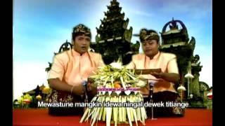 Palawakya Dewasa Putra - Adhi Parwa (Slokantara)