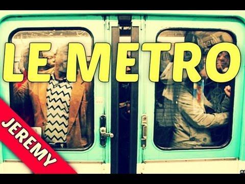 Jeremy - Le metro