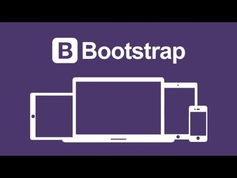‪23- Ruby on Rails || add BootStrap to rails  تحسين الظهور للصفحة‬‏