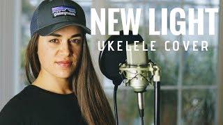 Video New Light Ukelele Cover - John Mayer | Camille van Niekerk MP3, 3GP, MP4, WEBM, AVI, FLV Juli 2018
