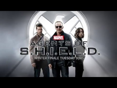 Marvel's Agents of S.H.I.E.L.D. 3.10 (Clip 3)