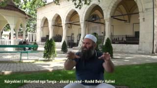 Ndryshimi i Historisë nga Turqia - akuzë pa vend - Hoxhë Bekir Halimi