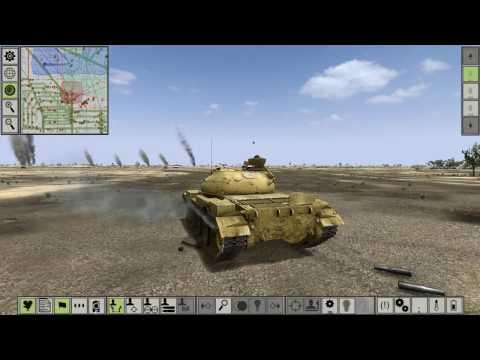Танковый симулятор Steel Armor: blaze of war