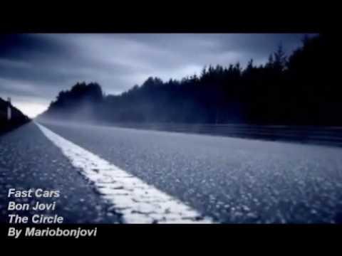 BON JOVI - Fast Cars