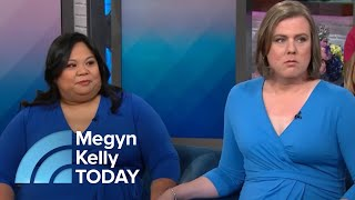 Video Inside 1 Couple's New Life After Partner Came Out As Transgender   Megyn Kelly TODAY MP3, 3GP, MP4, WEBM, AVI, FLV Agustus 2019