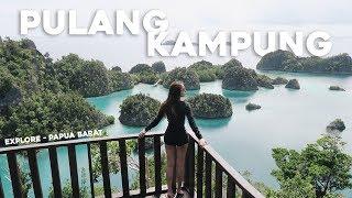 Papua Trip    Raja &at   Mng Di Sorong